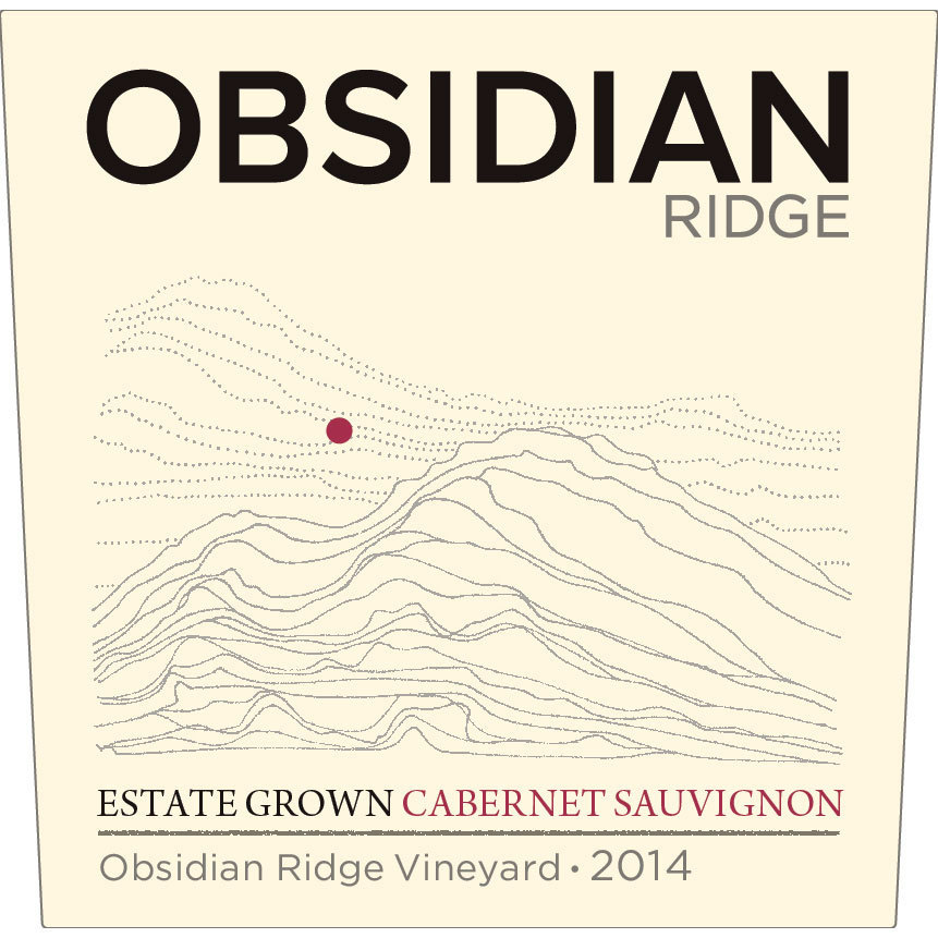 2014 Obsidian Ridge Cabernet Sauvignon, Lake County: 92 points Wine Advocate.    The 2014 Cabernet Sauvignon is a winner, slightly more open and precocious, but with plenty of blackcurrant and blackberry fruit, striking minerality (no doubt from the Obsidian rocks) and a full-bodied, luscious, juicy style with a voluptuous texture. Drink it over the next 10-15 years. 32.99