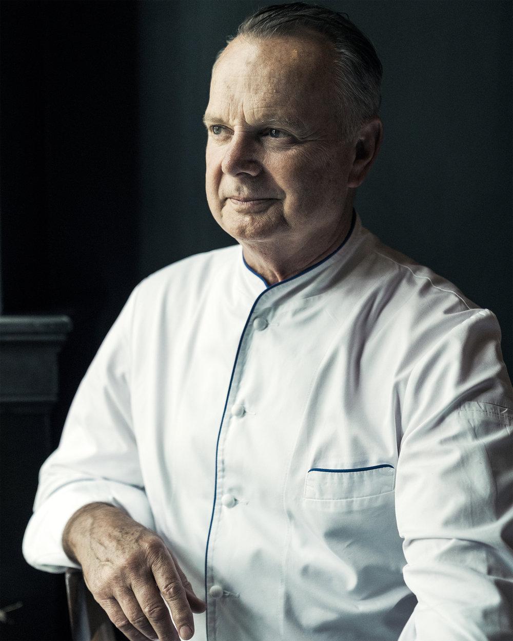 Chef Frank Stitt