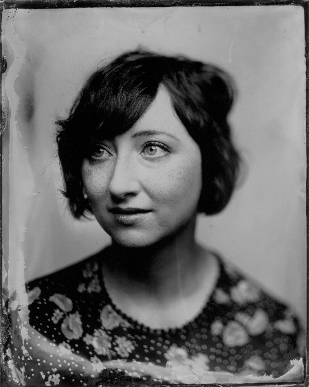 Tamara Harper, Artist / Embroiderer