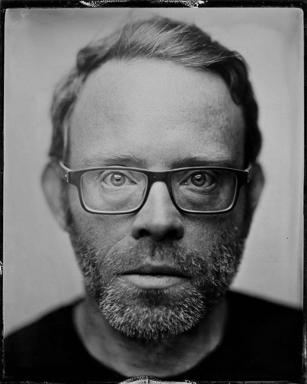 John Fields, Curator + artist + musician