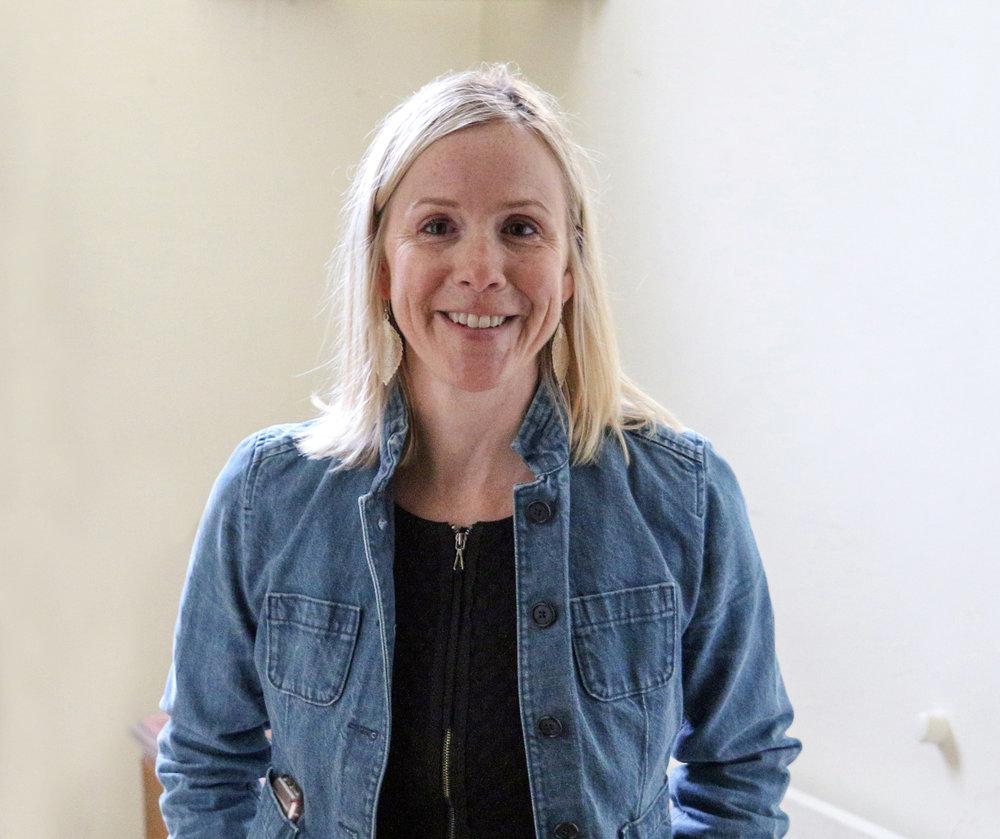 Sue Belcher, Head of The Downtown School