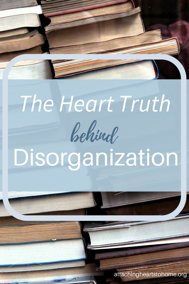 The Heart Truth behindClutter & Disorganization.png