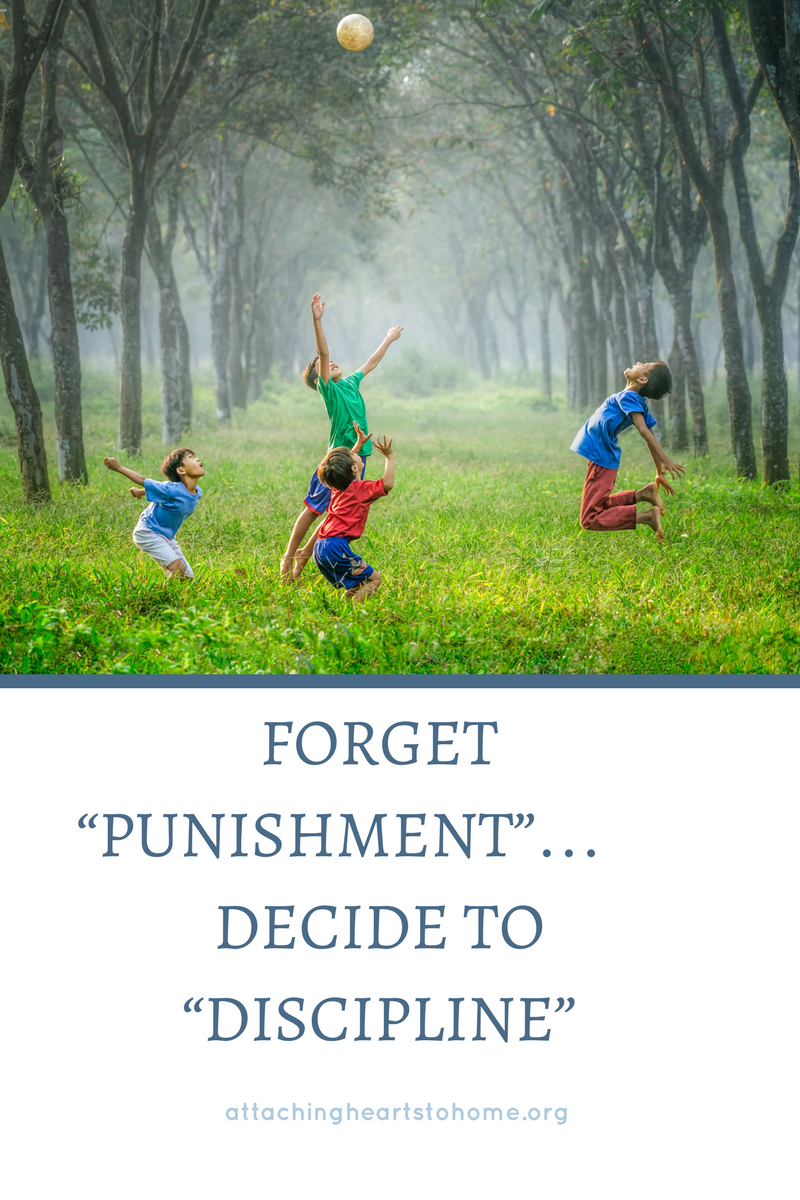 "FORGET ""PUNISHMENT""…DECIDE TO ""DISCIPLINE""-2.png"