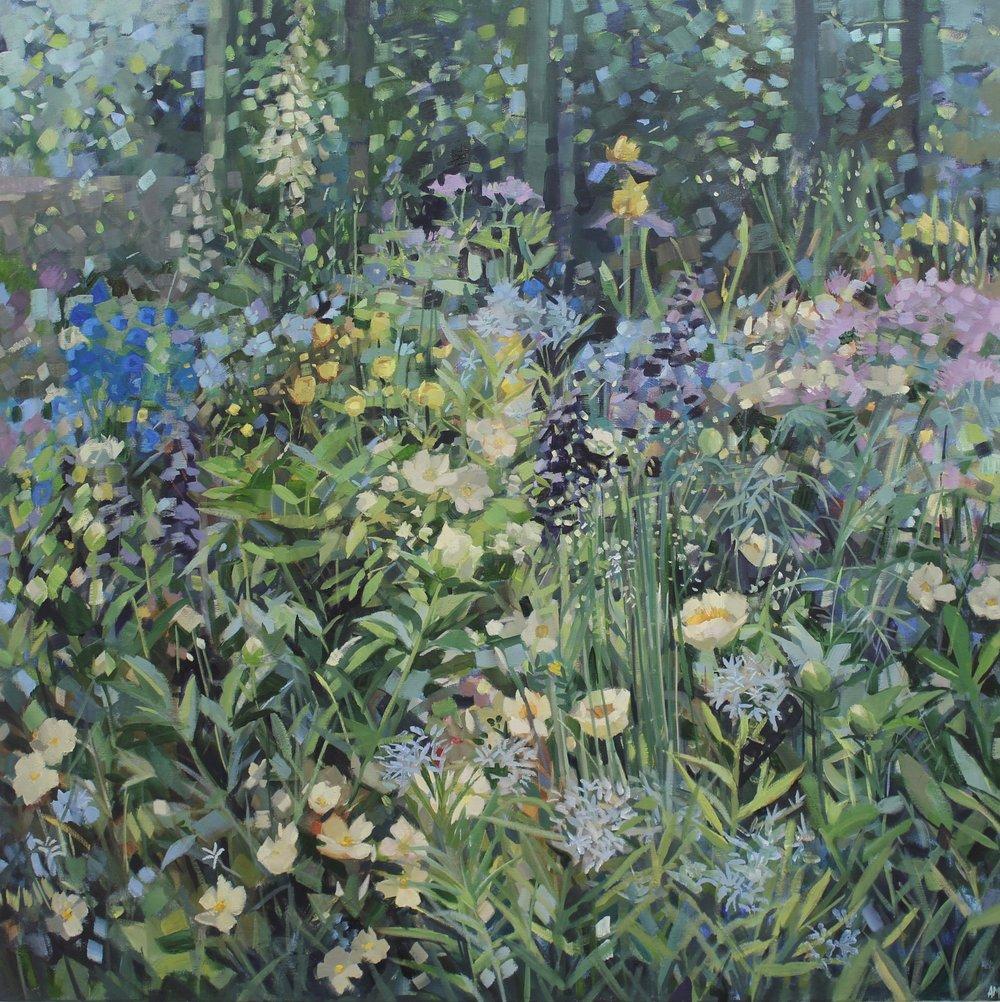 Poet's Garden II