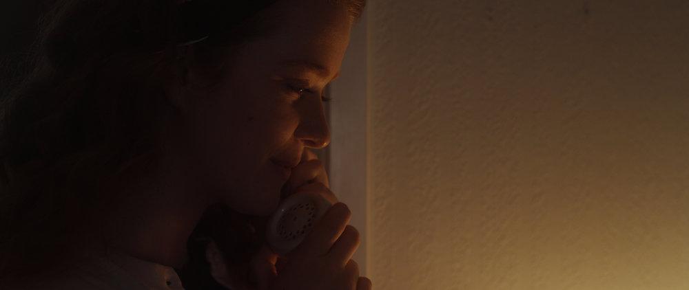 Sydney as Paula in  Edge of Apollo  (2018)