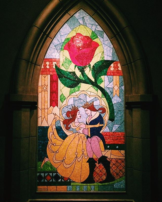 Happy anniversary to one of the most beloved Disney films, Beauty and the Beast. #beautyandthebeast #twentyeightnorth