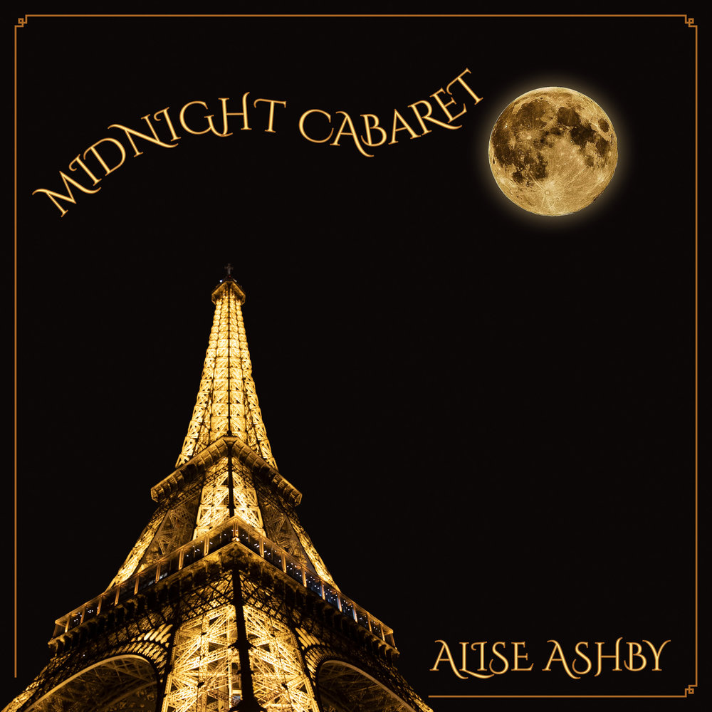 Midnight Cabaret (Single) - Smooth Jazz Instrumental