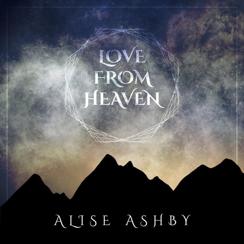 Love From Heaven (Single) - Instrumental