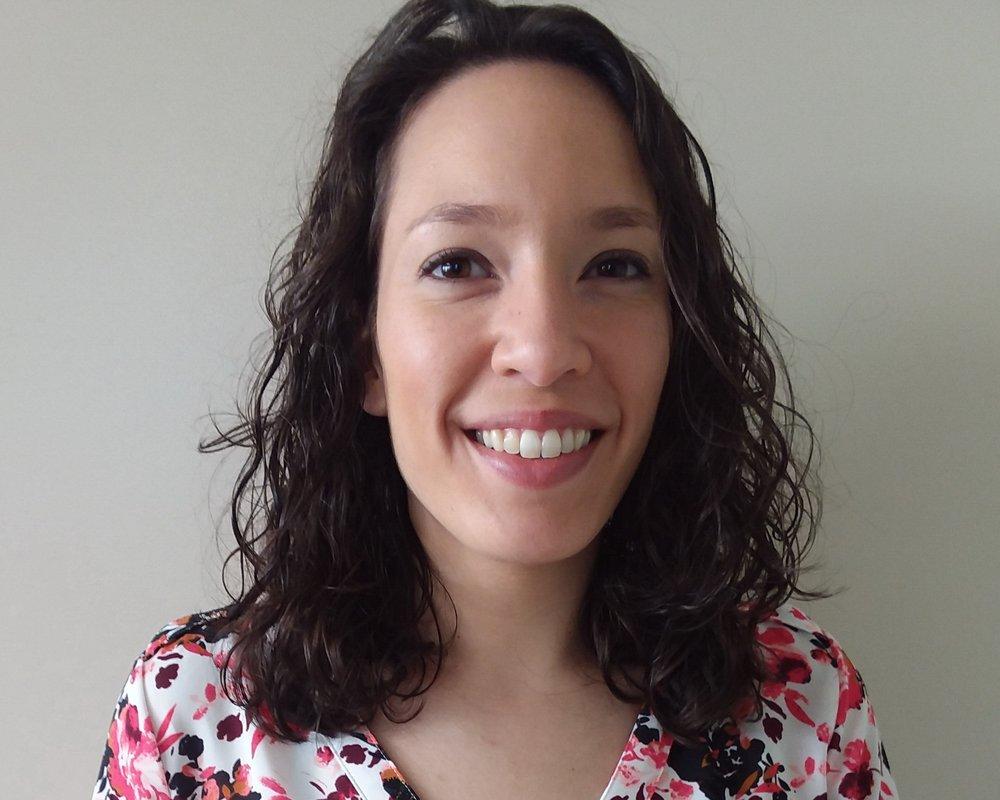 Meet Sara, LGPC - LICENSE #LGP7677