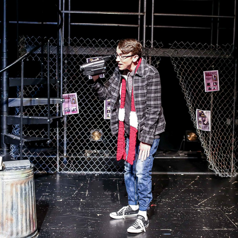 RENT, KIDSTAGE Everett, 2017