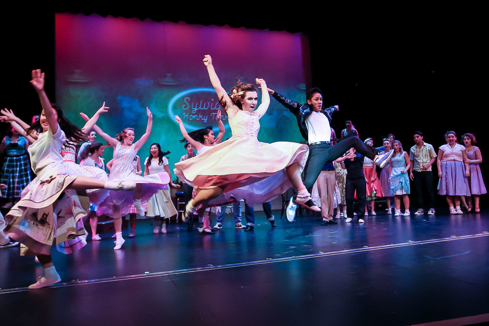 Core Theatrics - All Shook Up