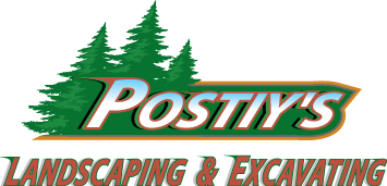 Postiy's Landscaping & Excavating