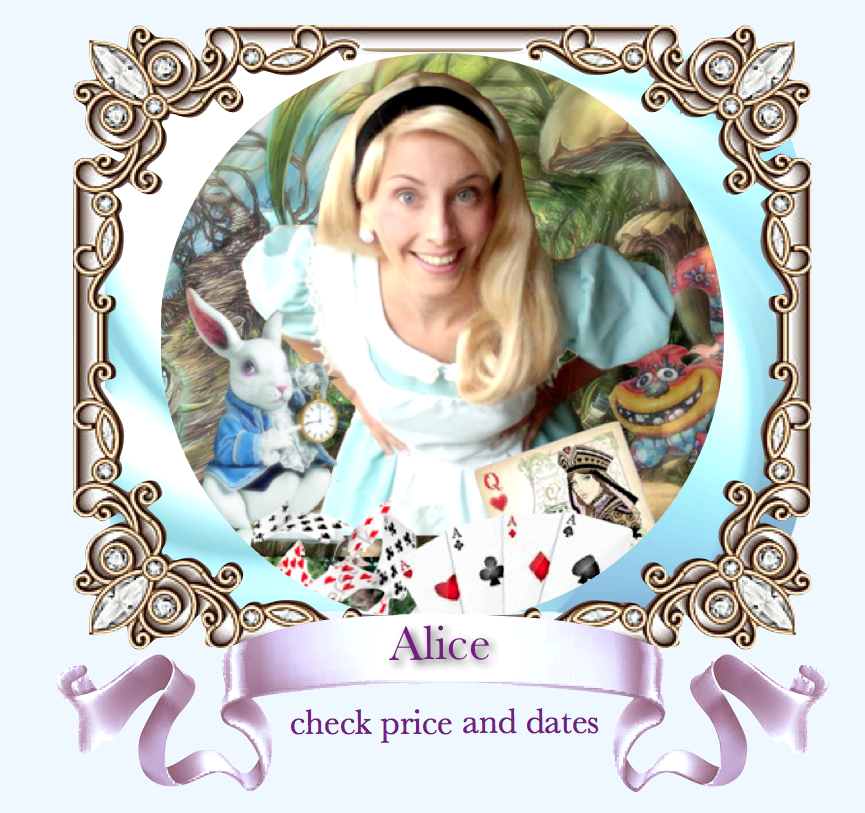 Alice in Wonderland Character Party Bay Area .png