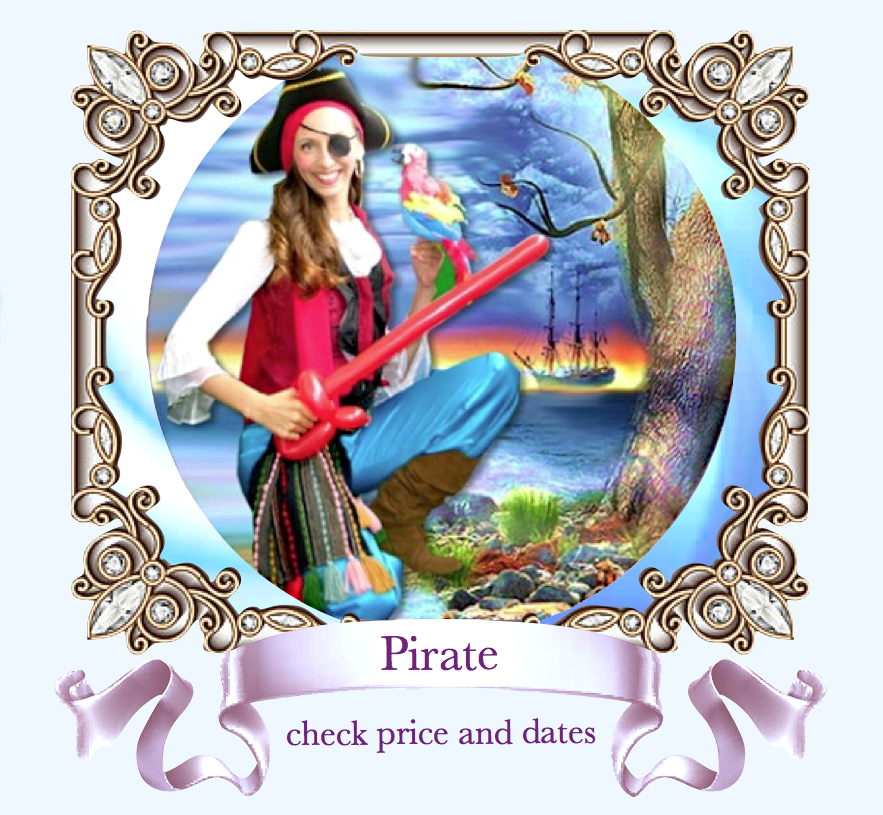 Pirate Character Party Bay Area Face Painter San Francisco.png