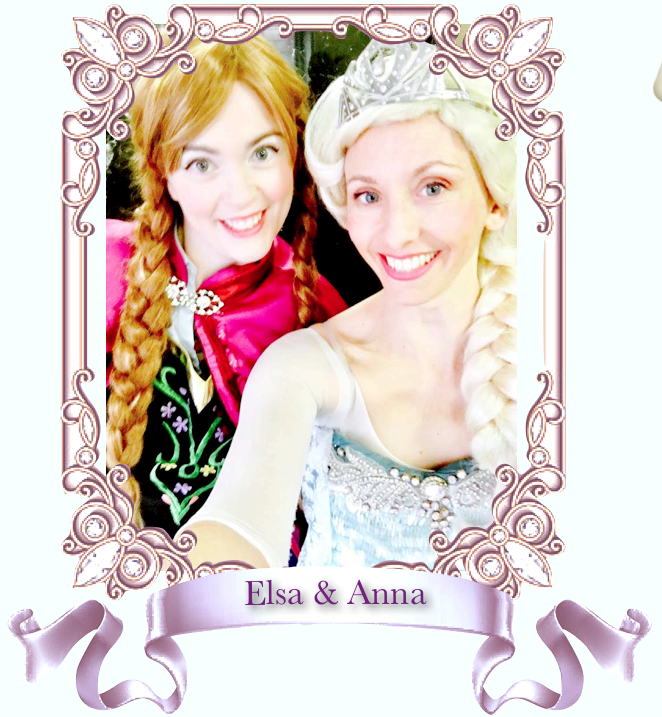 Elsa plus Anna Frozen Princess Character Party Bay Area .png