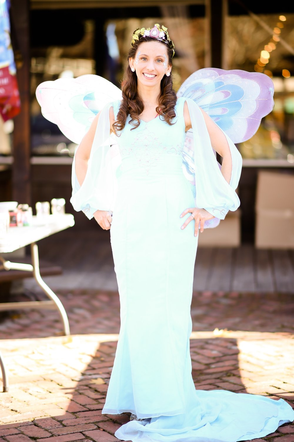 Kris at Livery Danville Christmas Fairy 2013.jpg