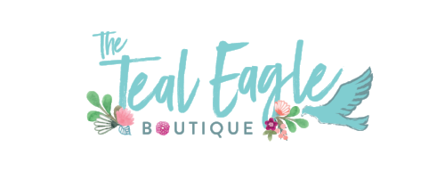 The Teal Eagle Boutique