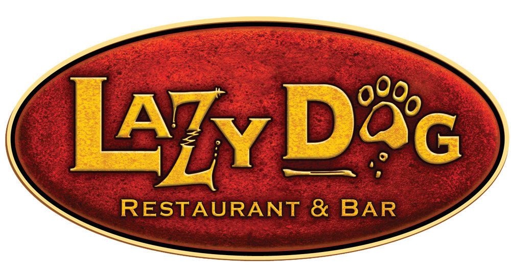 Lunch or Dinner - Dog Mile- The following participants win a gift certificate for lunch or dinner at Lazy Dog Cafe.Age 39 & up - The top 3 males & females.Age 40 & under - The top 3 males & females