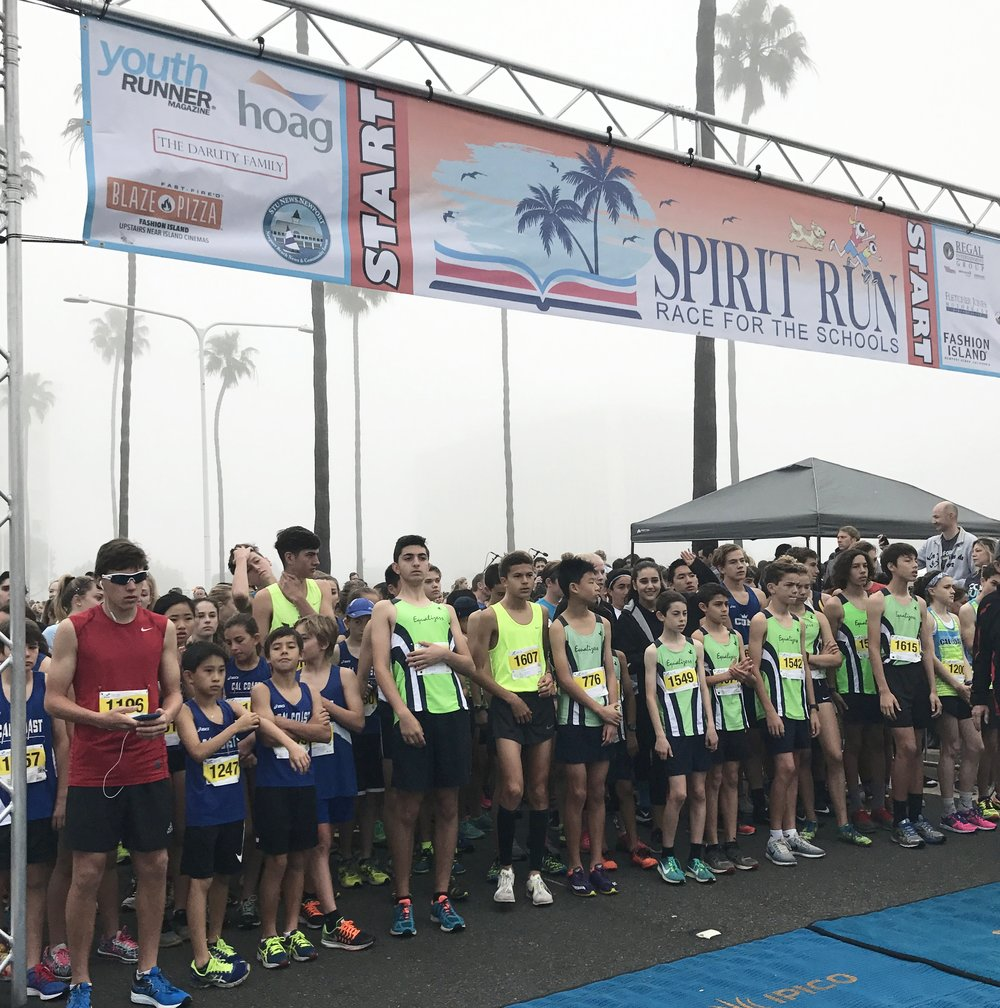 Spirit Run Photo Gallery - Visit Stu News Newport for 2017 photo gallery.