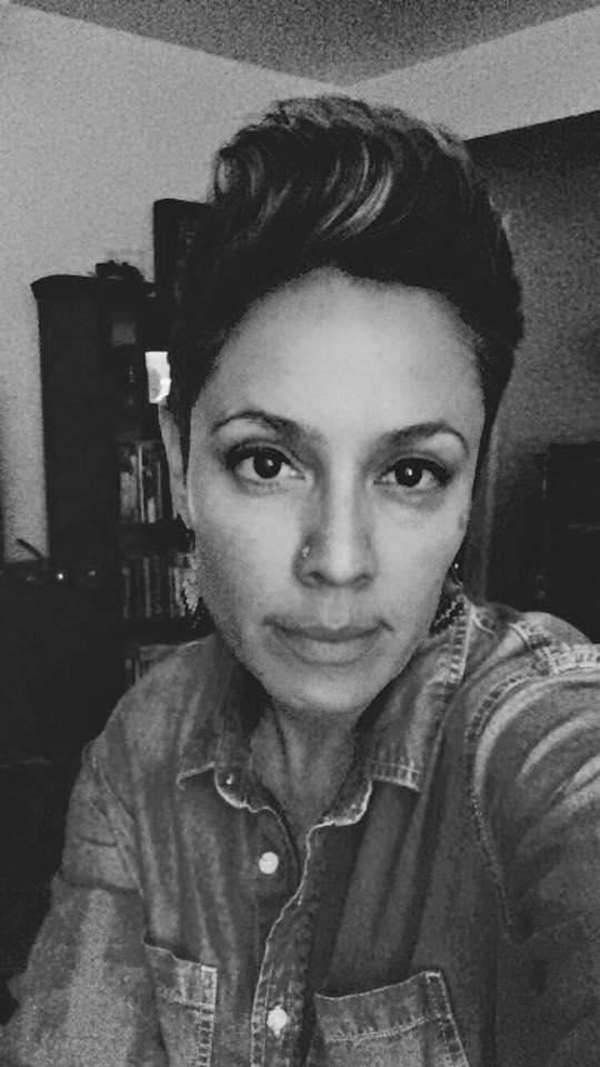 Sophia Arredondo