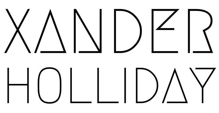 Xander Holliday