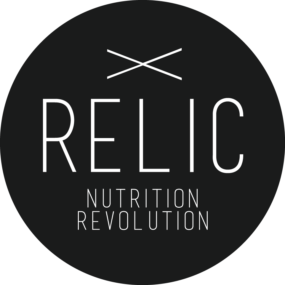 RELIC NUTRITION