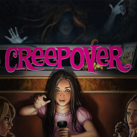 Creepover   Thriller/Suspense /YA Live Action