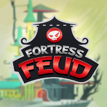 Fortress Feud   Comedy / Kids 6-11 3D Animated