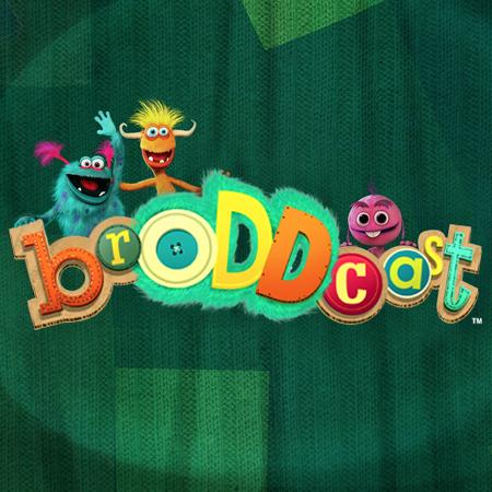 brODDcast   iOS App UGC Creator