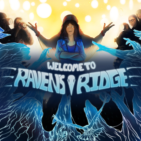 Ravens Ridge   Thriller/Comedy /YA Live Action
