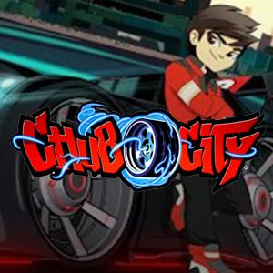 Chub City   Comedy / Action 2D/3D Animated
