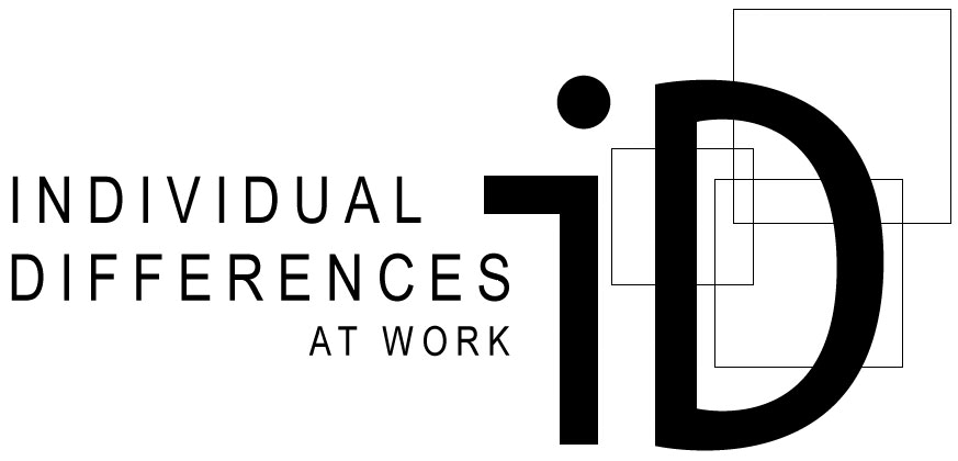 Individual Differences at Work