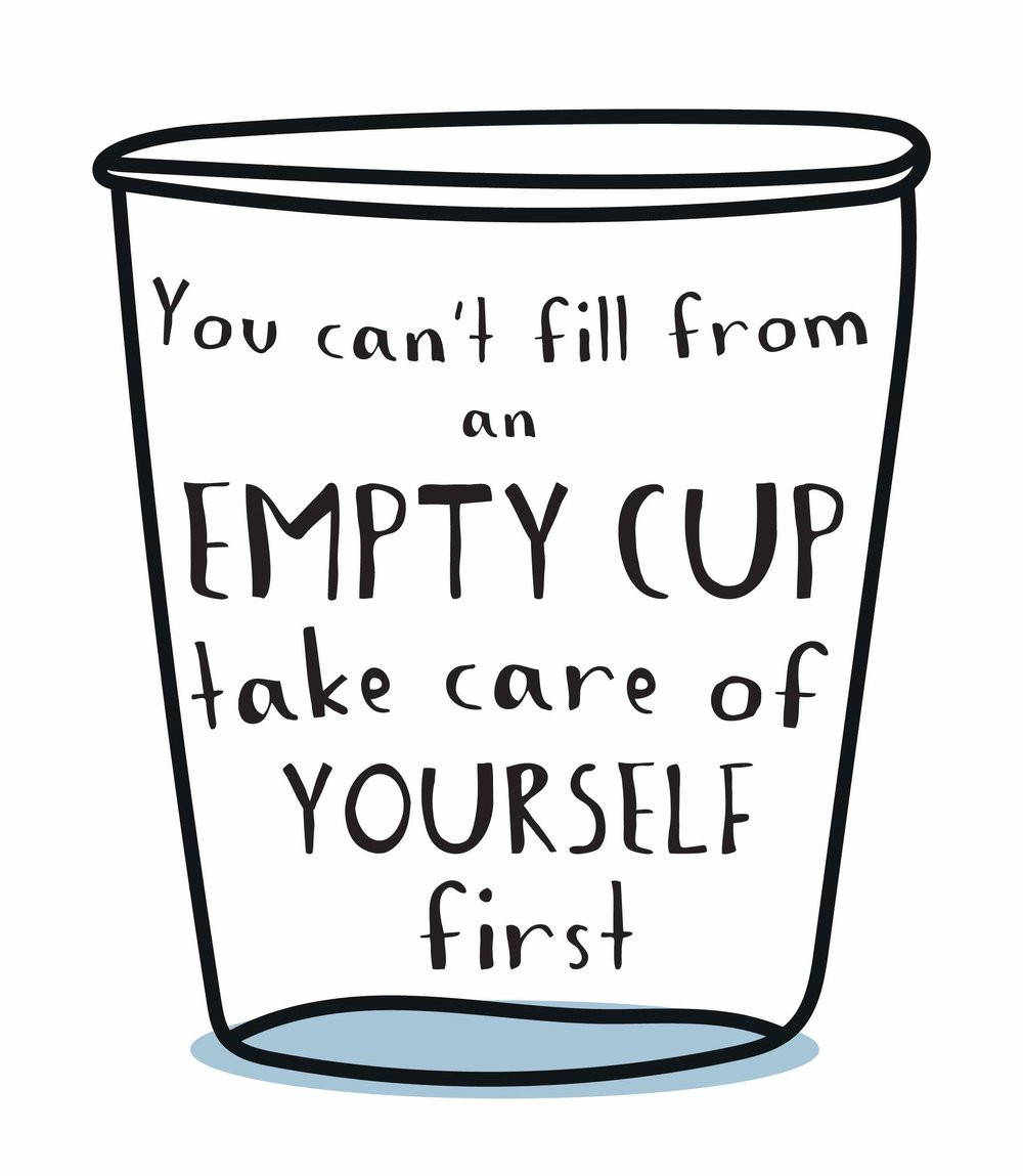 Teacherwellbeing - You can't pour from an empty cup.Super busy? Need reminding?Download our free teacher wellbeing wallpaper.With up to 50% of school teachers leaving their profession within the first 5 years due to stress, burn out, feeling unsupported and overwhelmed, teachers themselves need to prioritise their own mental health.Completing our teacher and student wellbeing course will contribute 2 hours of NESA Registered PD addressing 4.1.2 and 6.2.2 from the Australian Professional Standards for Teachers towards Proficient Teacher Accreditation in NSW. Fill out an enquiry form below to book in or ask more questions.If your school is interested in investing in Grow Your Mind kits we ensure that any information you receive has an element of teacher wellbeing in it also.