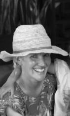Charlotte Board, school psychologist: Loreto Kirribilli