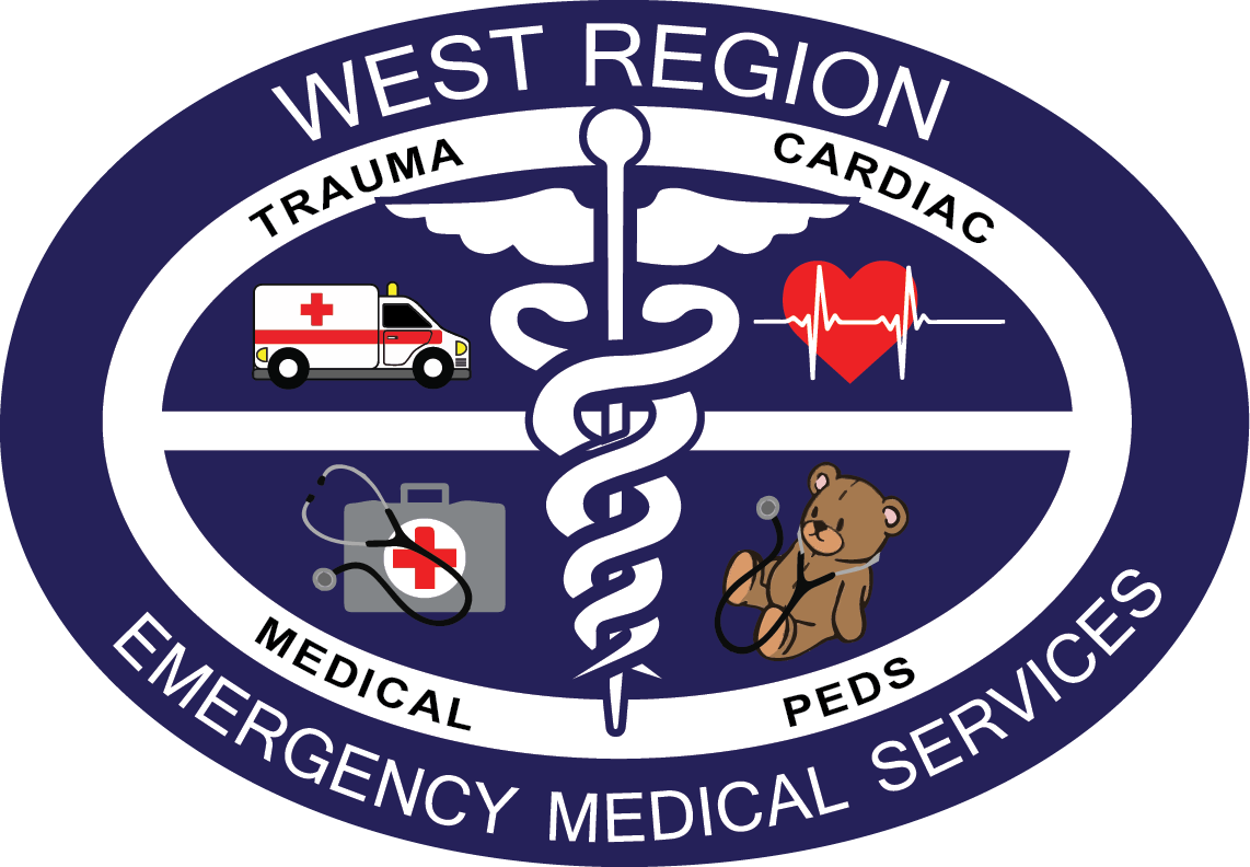 West Region EMS & Trauma Care Council