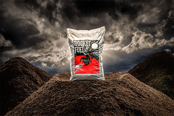 Rocket Fuel Soil Blend