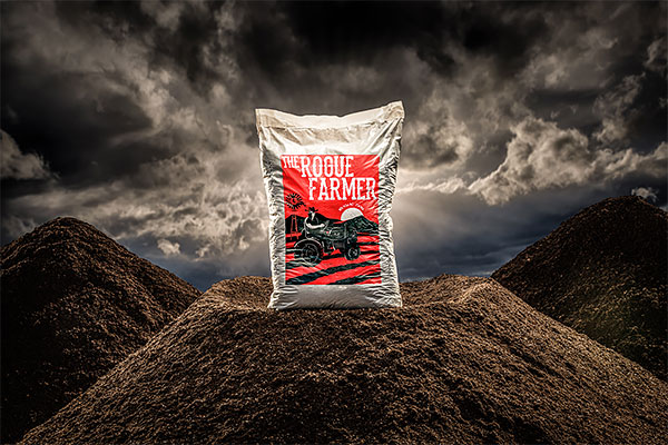 The Rogue Farmer Organic Soil Blend