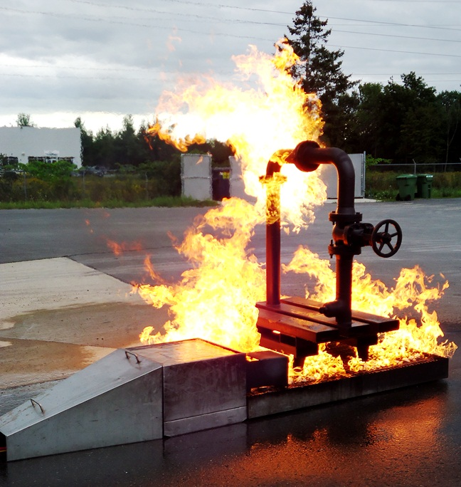 Flange Prop - With Fire.JPG