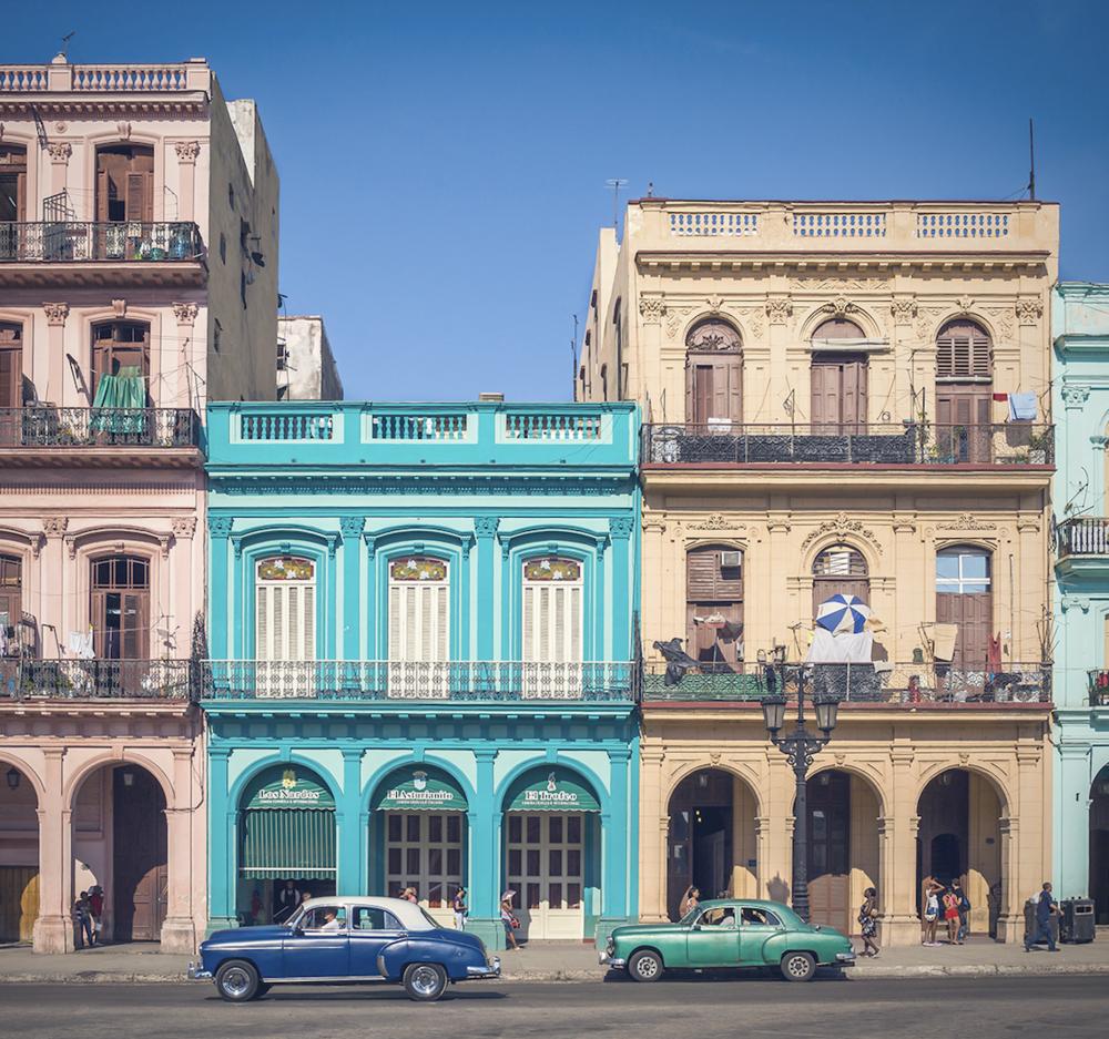 nuevos cubanos habana
