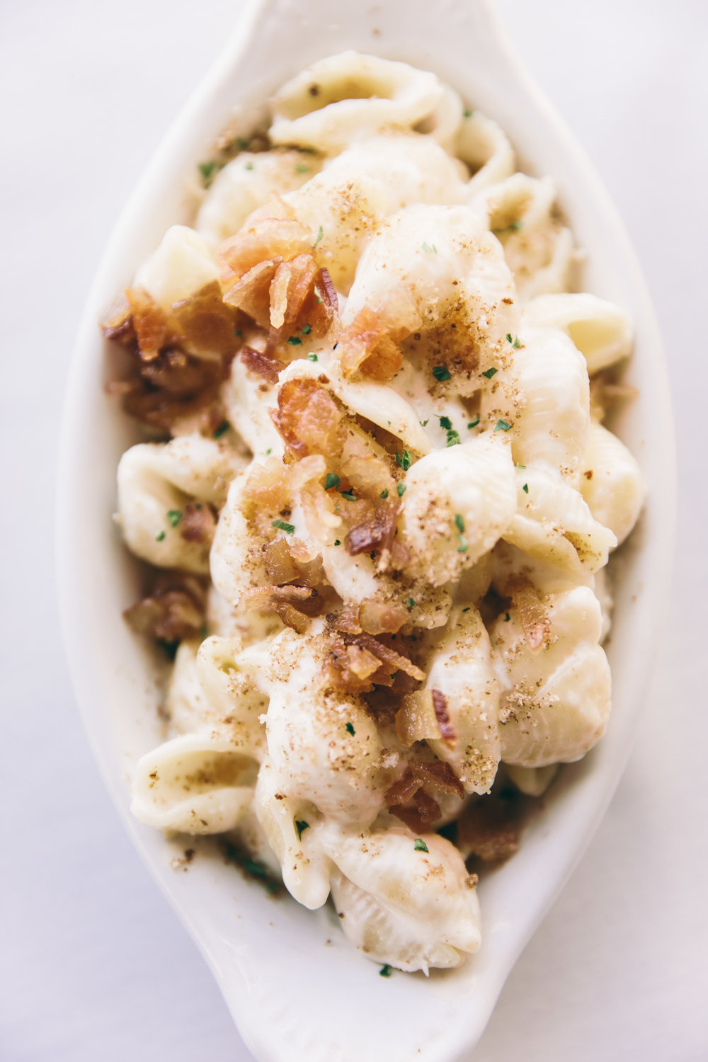 Fannie's Mac & Cheese