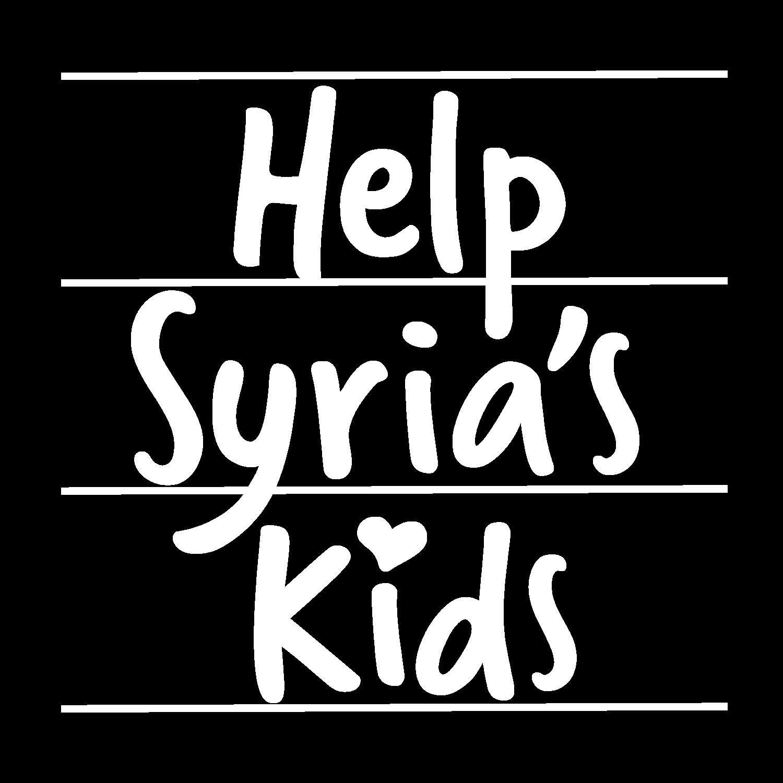 Help Syria's Kids