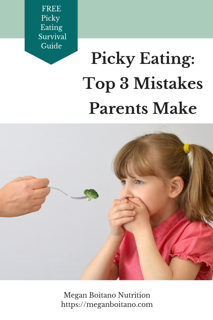 picky-eating
