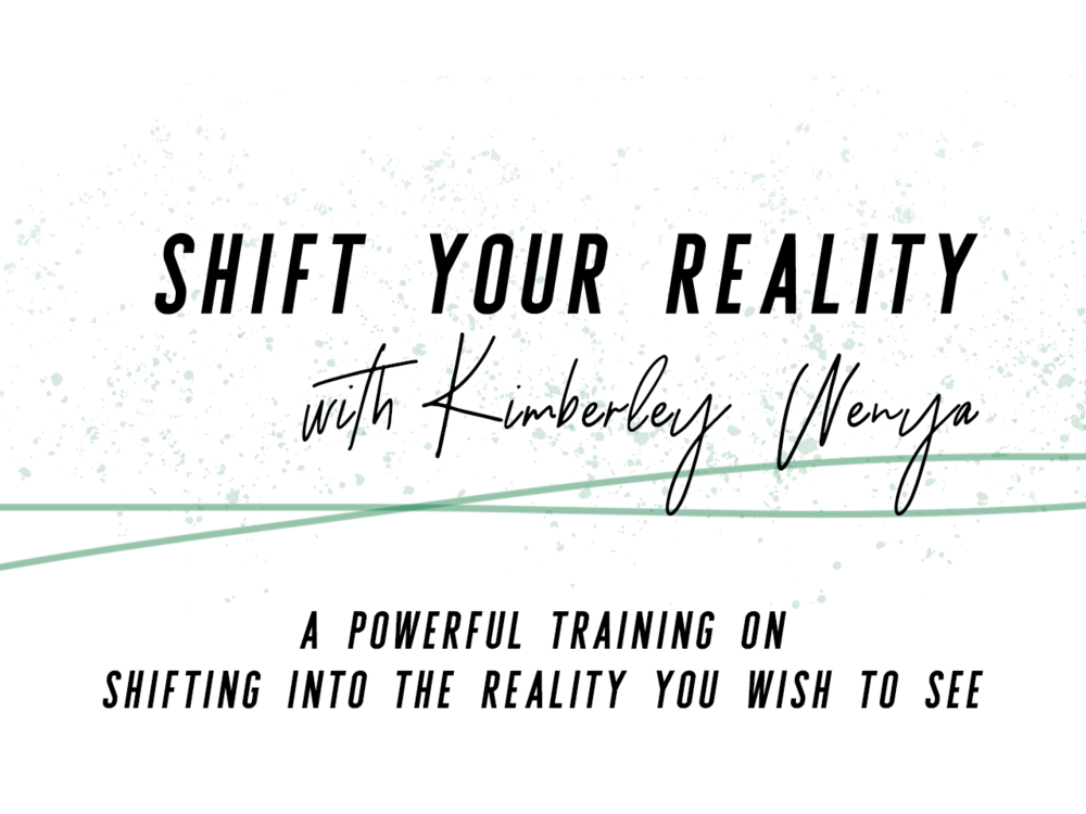 Shift Your Reality with KW.png