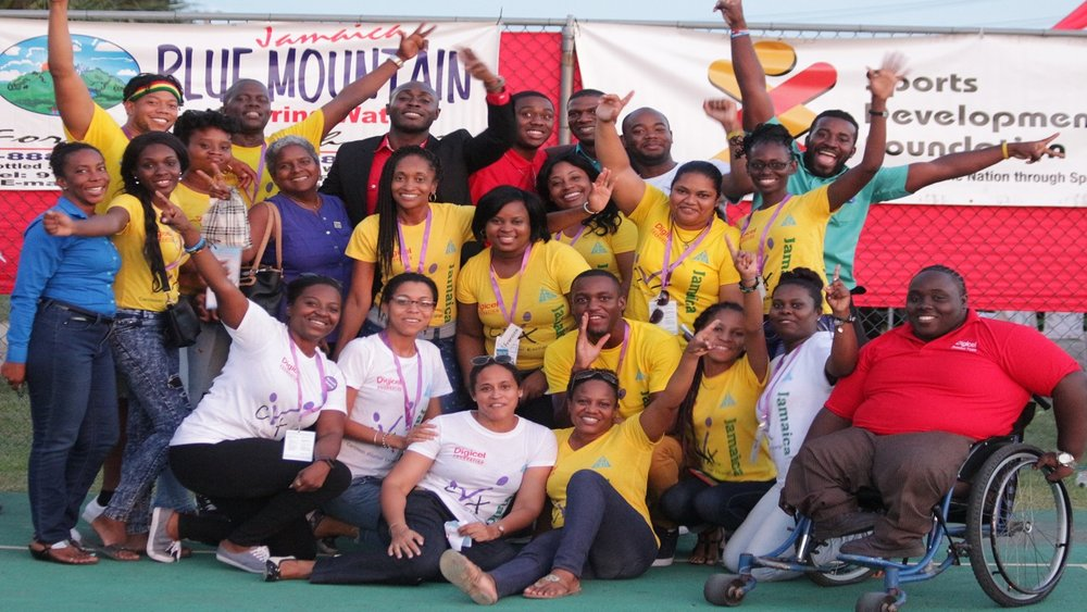 Participants of the Caribbean Volunteer Exchange (CVX) have expressed their satisfaction at this year's staging, which saw them work on several projects in Kingston.