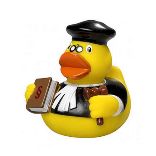 Rubber Duck Judge