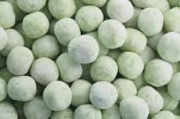 green bon bons -