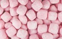 pink bon bons -