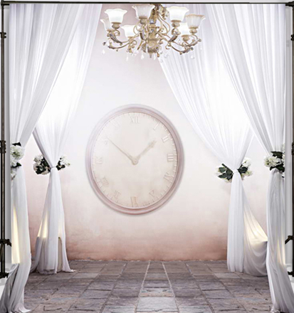 Wedding timepiece