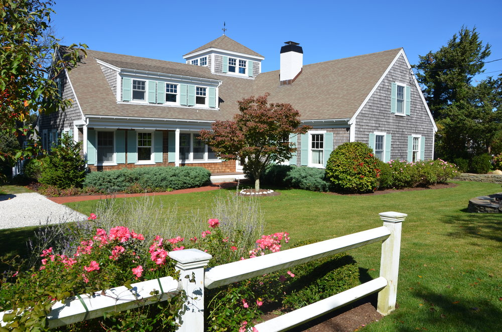 171 Corporation Road, Dennis MA