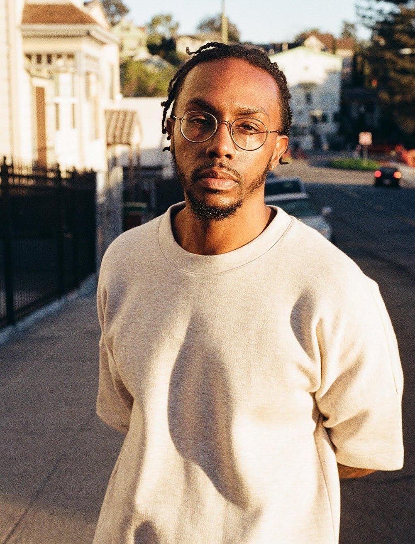 ADRIAN OCTAVIUS WALKER - Age: 29Location: Oakland, CA (St. Louis, MO raised)Profession: PhotographerFavorite vinyl record or throwback tune: